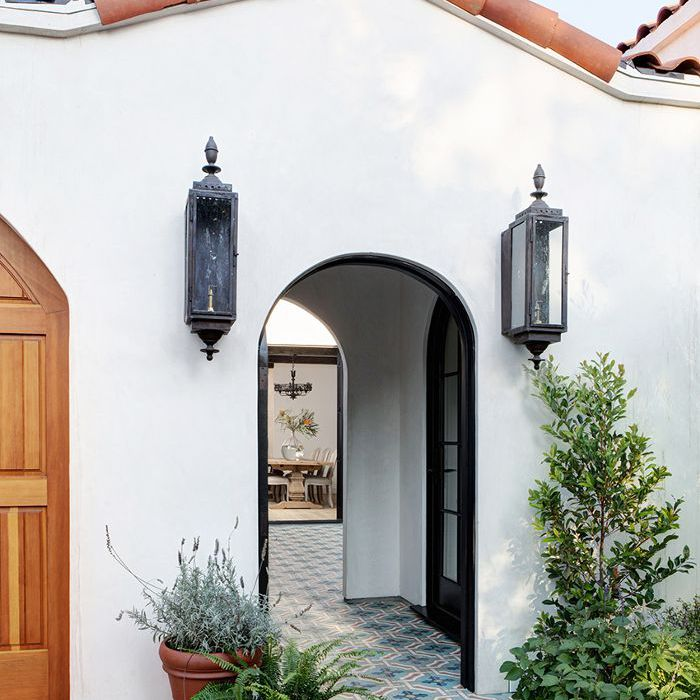 This Modern Spanish Revival Home Is a Dream on flooring ideas, home remodel, painting ideas, fencing ideas, siding ideas, home furnishings ideas, home design, decorating ideas, patio ideas, landscaping ideas, home handyman ideas, home signs ideas, home countertops, kitchens ideas, home clothing ideas, home renovations, home additions, basement design ideas, home windows ideas, furniture ideas,