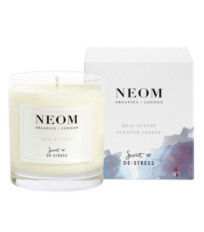 Neom De-Stress Real Luxury Candle