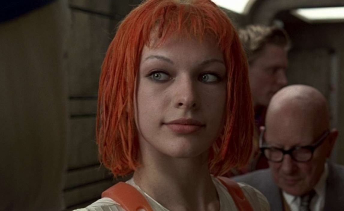 best 90s movies - the fifth element