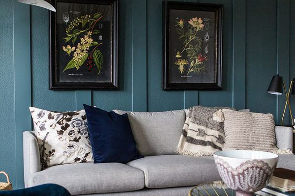 These Are The 7 Biggest Home Décor Trends Of 2019