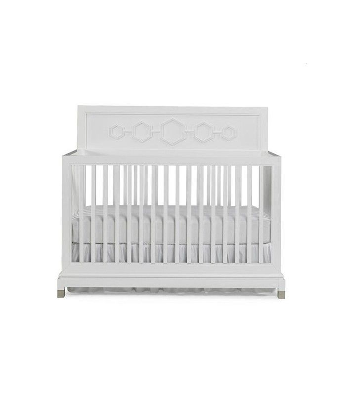 Fisher-Price Deluxe Convertible Crib