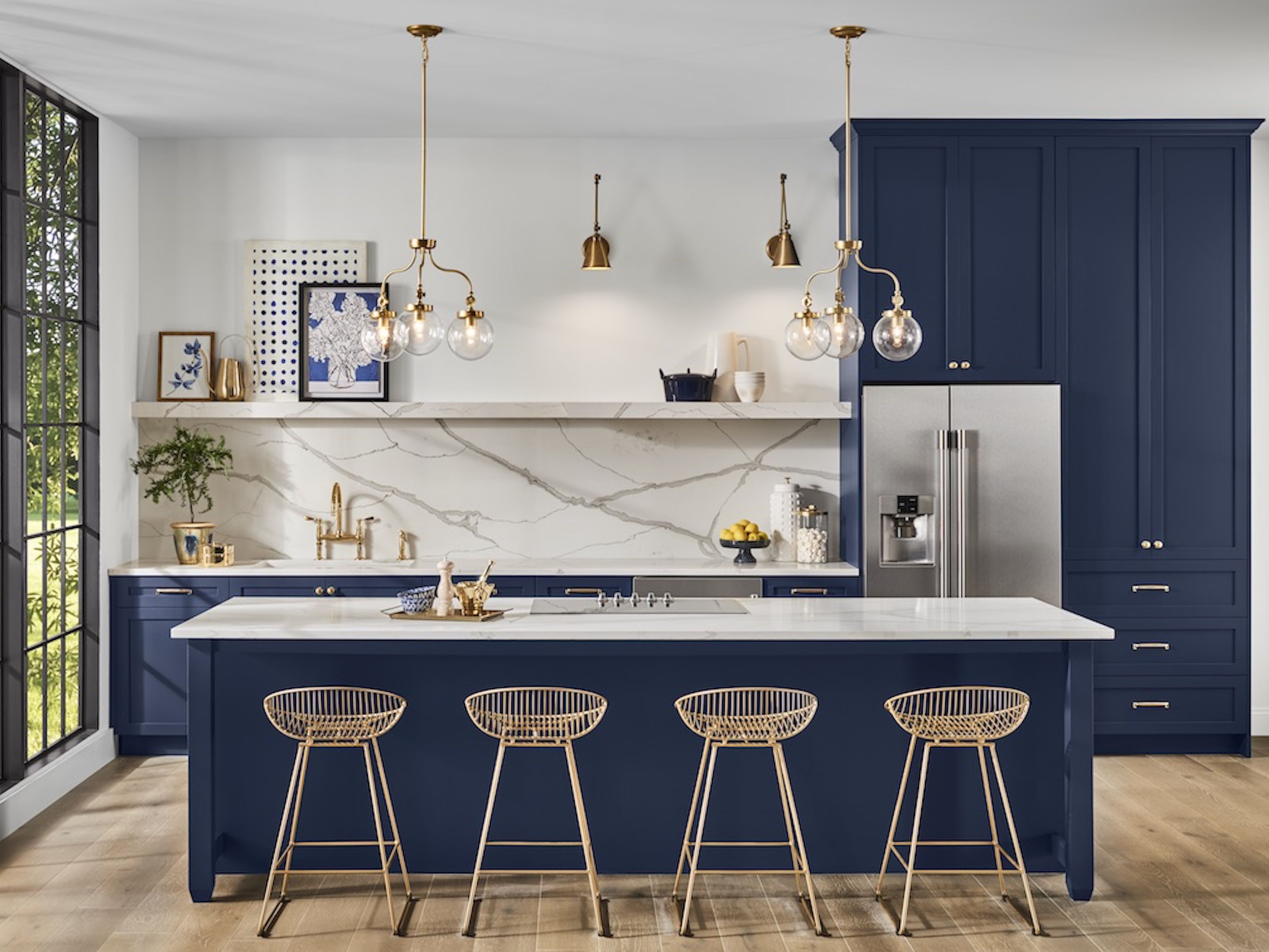 The Best Kitchen Design Inspiration From Instagram