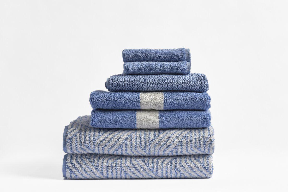 Bath Towel Bundle