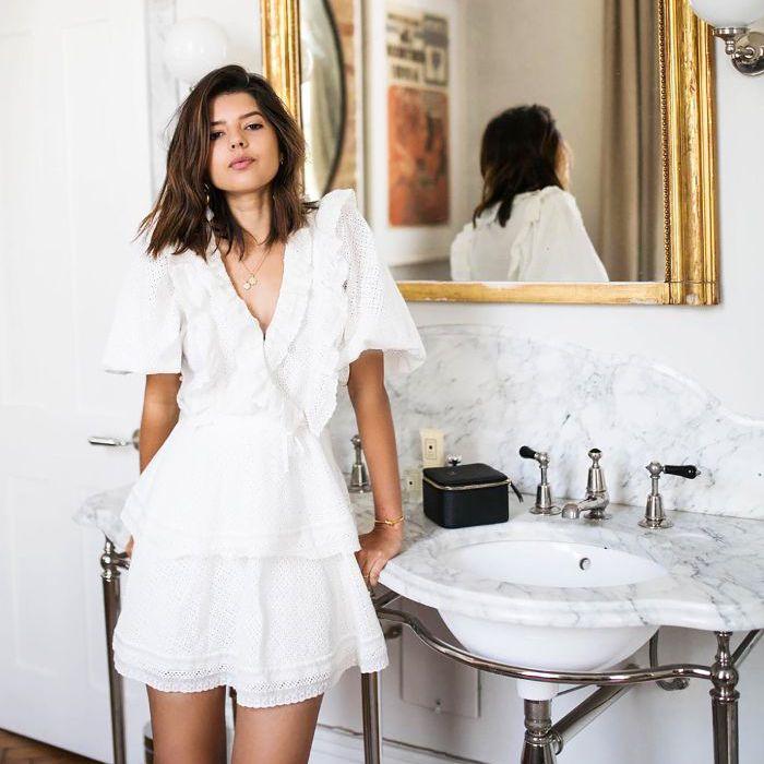 Hotels in London—Talisa Sutton