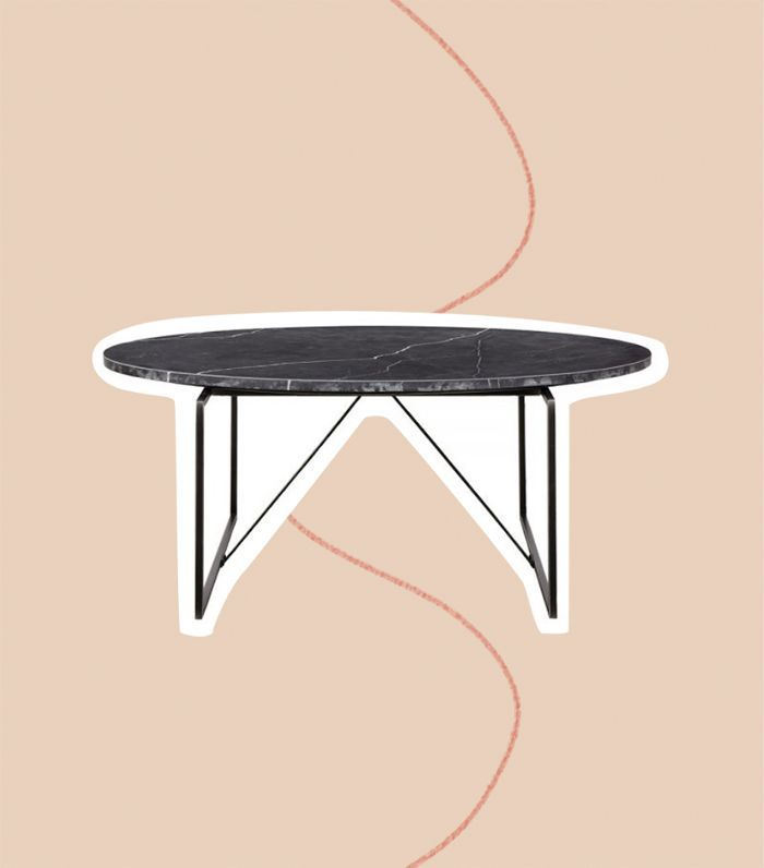 Georgina Coffee Table