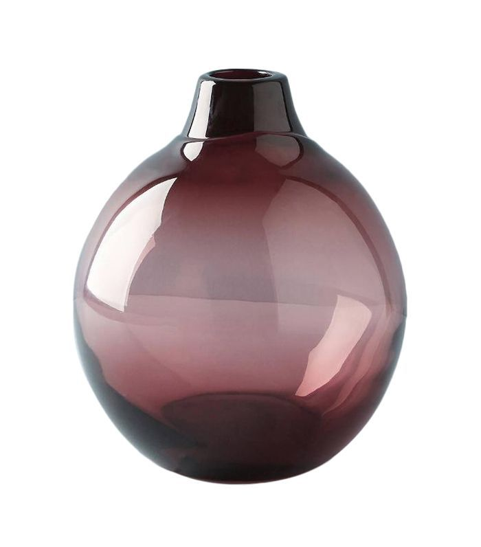 Translucent Bubble Vase