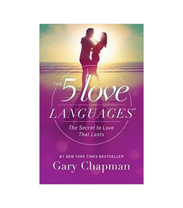 Gary Chapman The 5 Love Languages