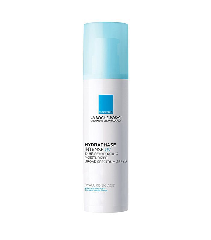 Hydraphase Intense UV 24-Hour Intense Rehydration Moisturizer with Hyaluronic Acid and SPF 20, 1.69 Fl. Oz.