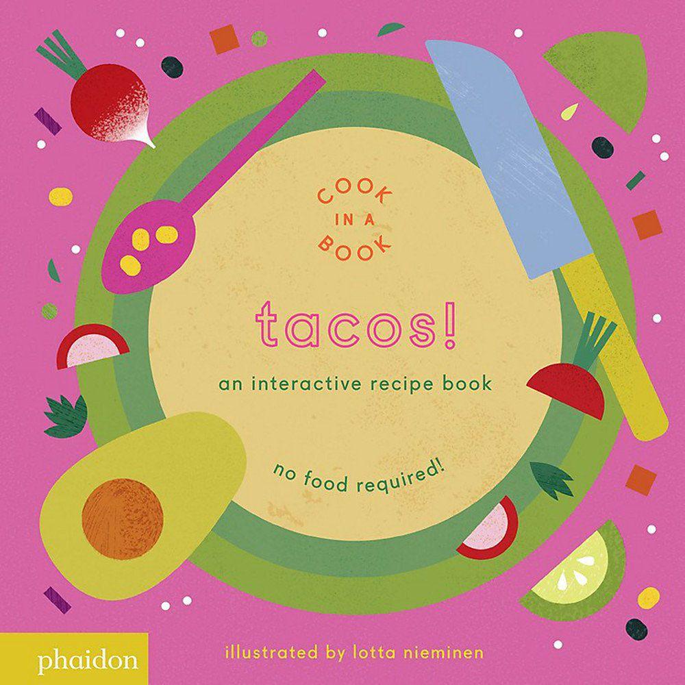 Tacos—Best Kids' Cookbooks