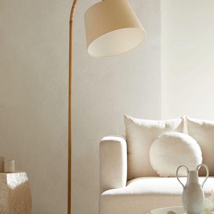 Marcella Arc Floor Lamp