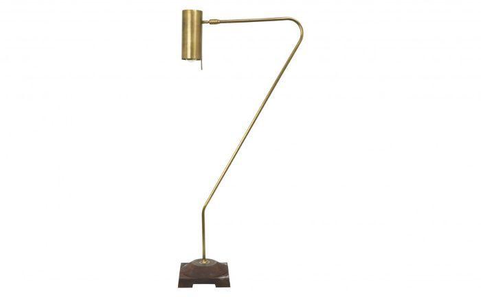 Jayson Home Francois Floor Lamp