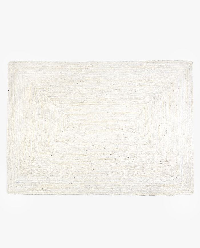 Zara Home Rectangular Jute Rug
