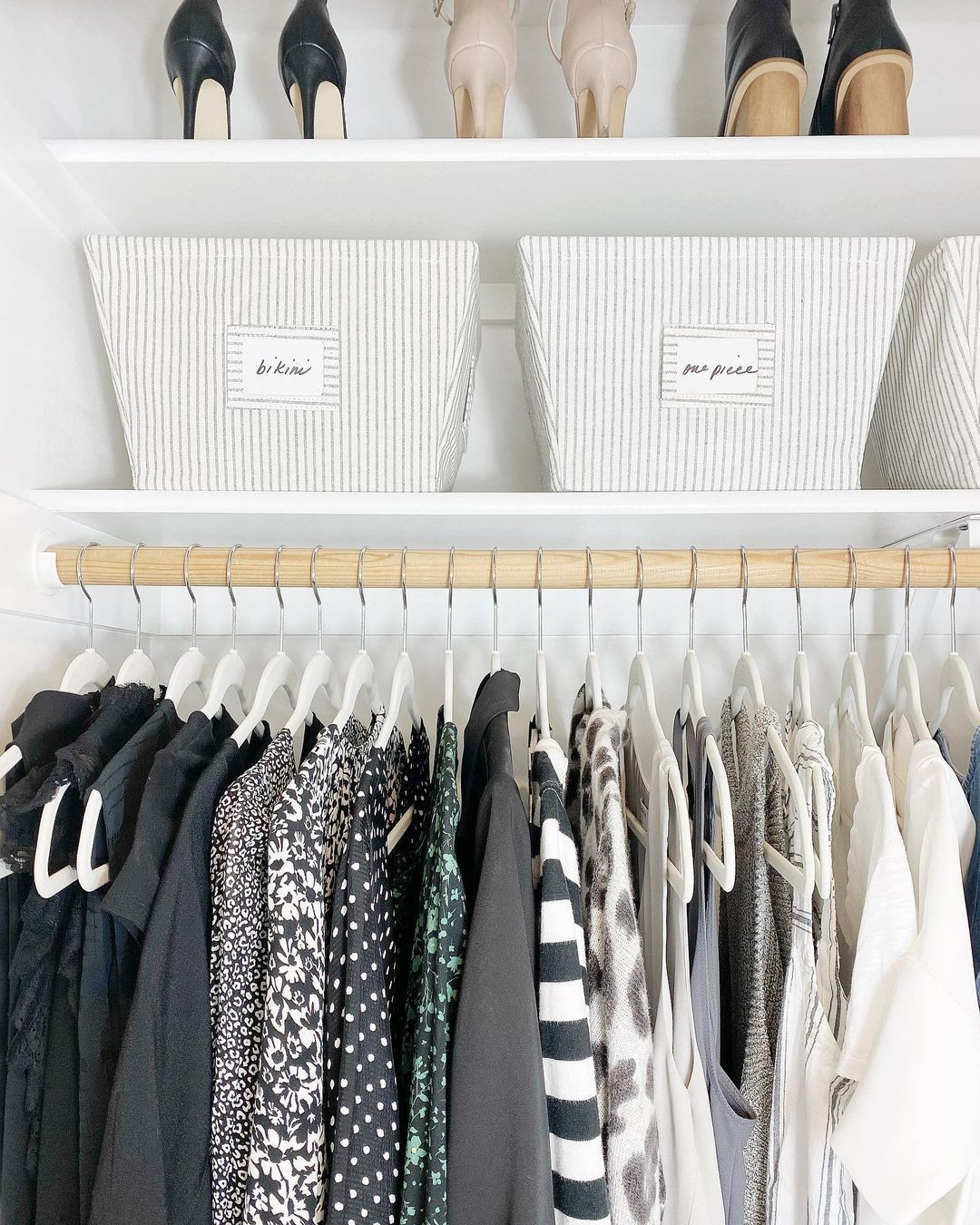 What to Do With Your Clothing Donations While Social Distancing