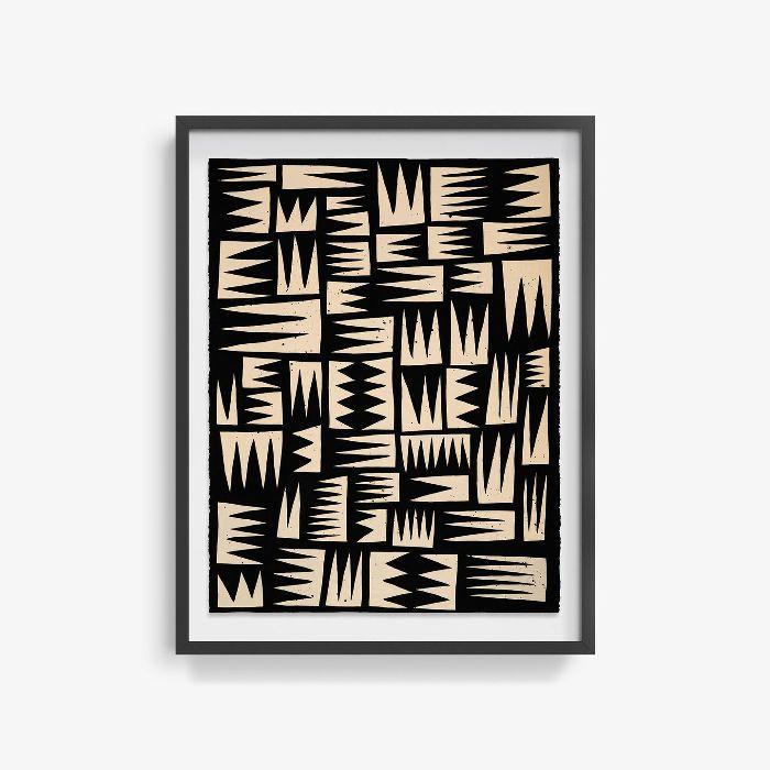 Jenny McGee Dougherty Comb Grid