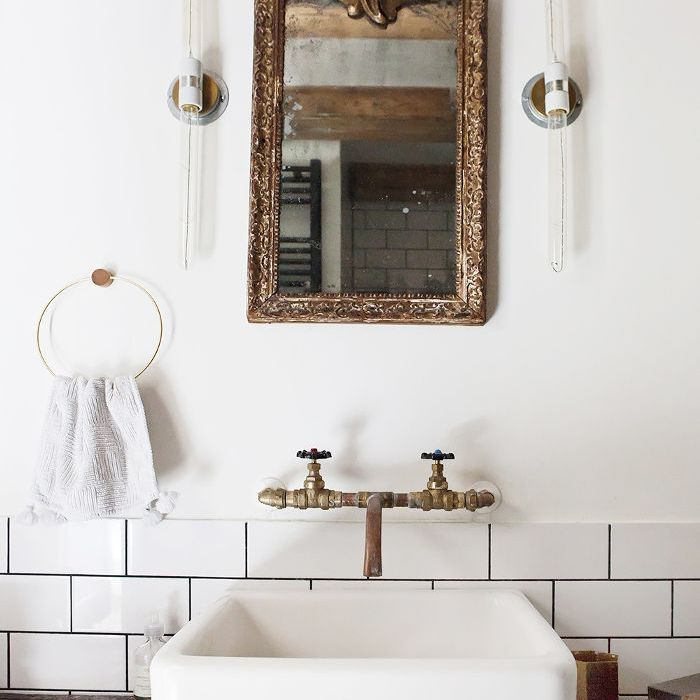 19 Best Bathroom Mirror Ideas
