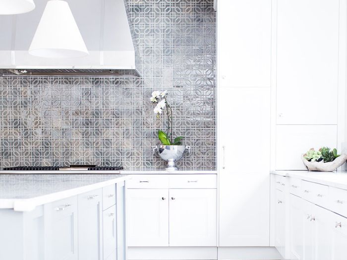 Inspiring Kitchen Backsplash Ideas