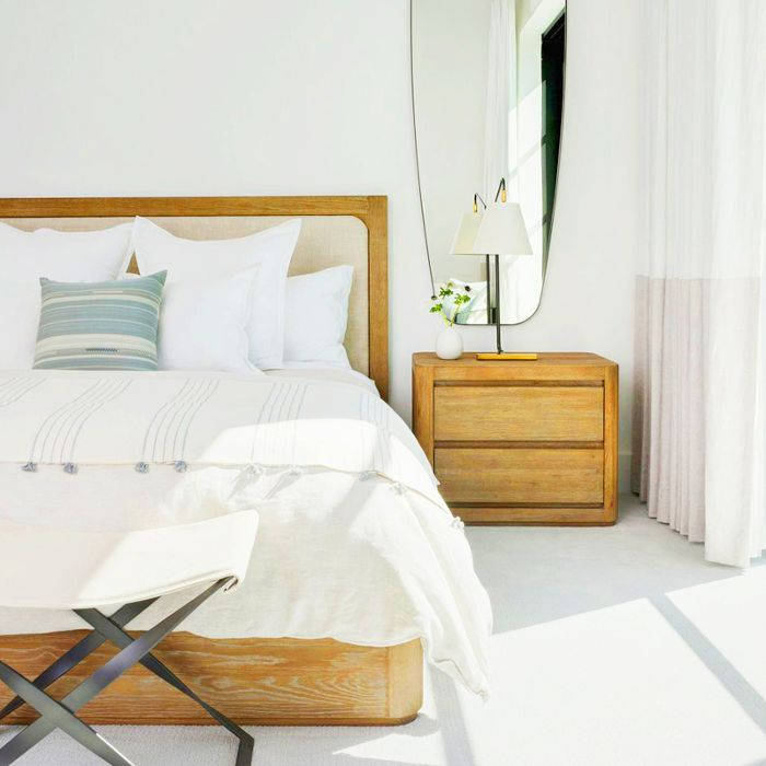 These Minimalist Beds Will Make You Want To Sleep All Day