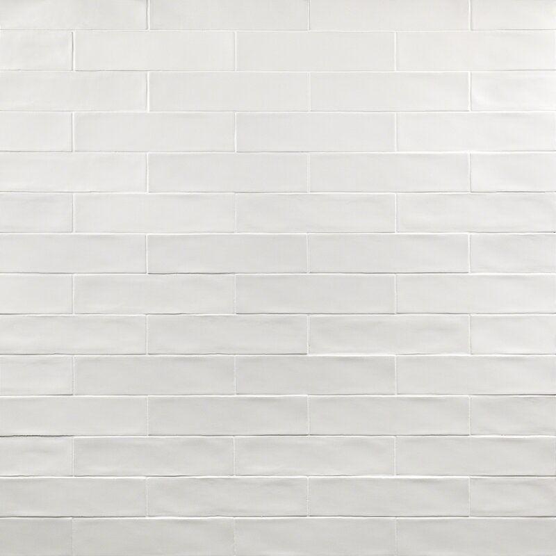 Strait Ceramic Subway Tile