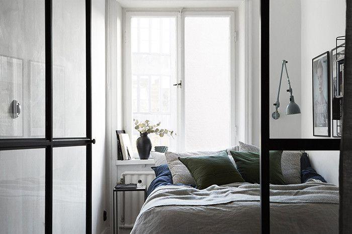 Organización del dormitorio