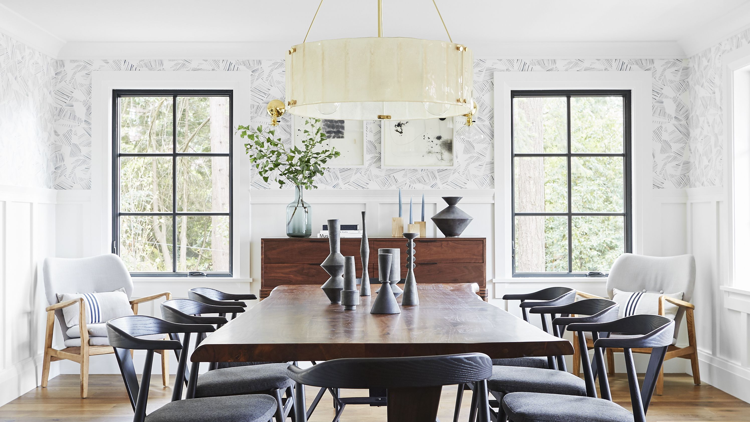 13 Dining Room Lighting Ideas To Brighten Up Your Space