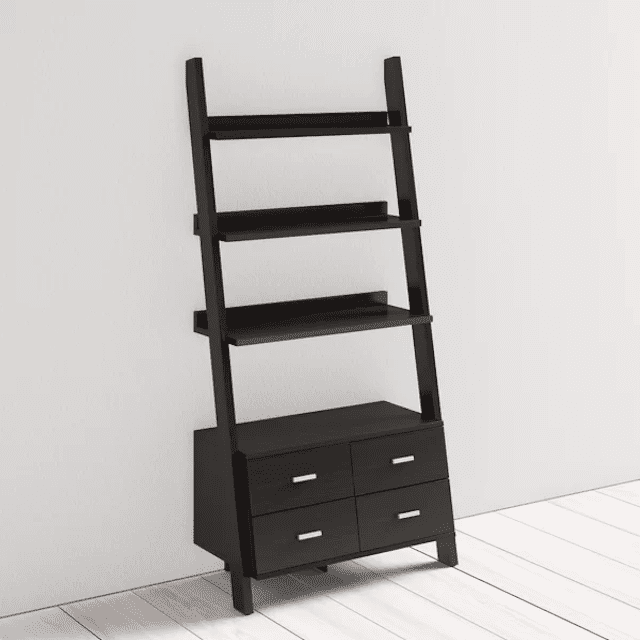 Grena Ladder Bookcase