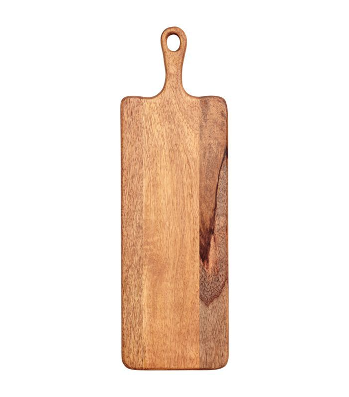 Cutting Board with Handle