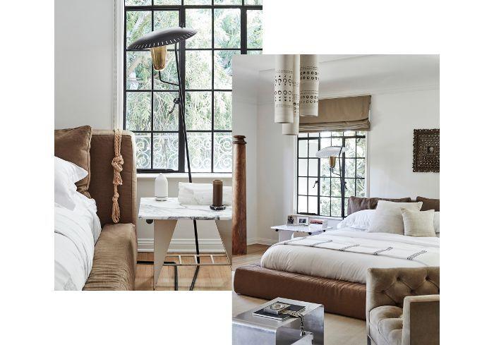 Gender-neutral bedroom—Nate Berkus and Jeremiah Brent