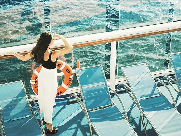 Luxury Cruise Line