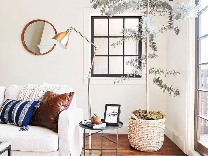 40 Chic Living Room Wall Décor Ideas, Art For Living Room Ideas