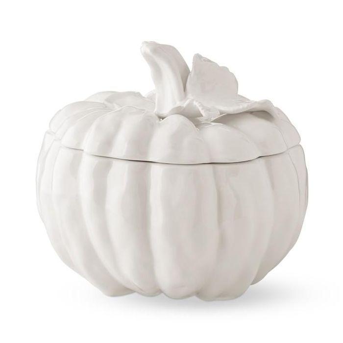 Elios Pumpkin Tureen