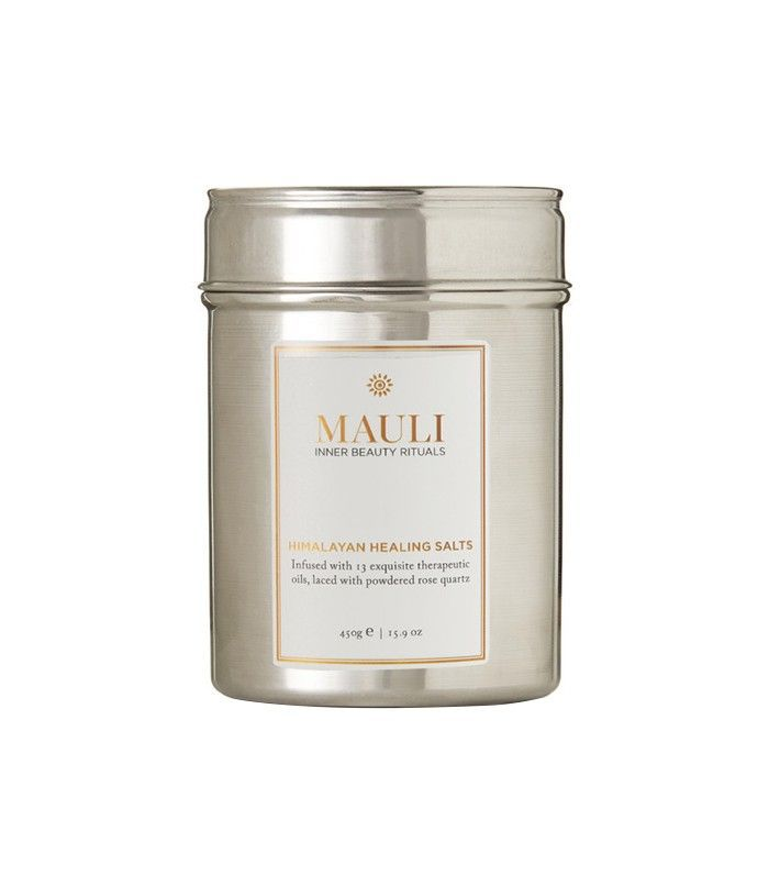Himalayan Healing Salts