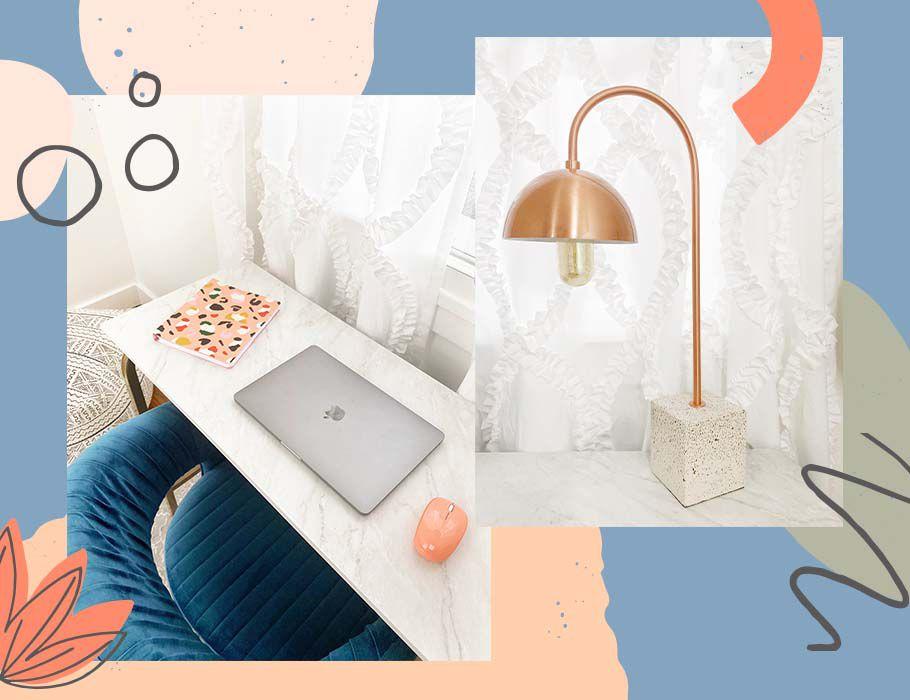 MOTW 3 - Desk Lamp