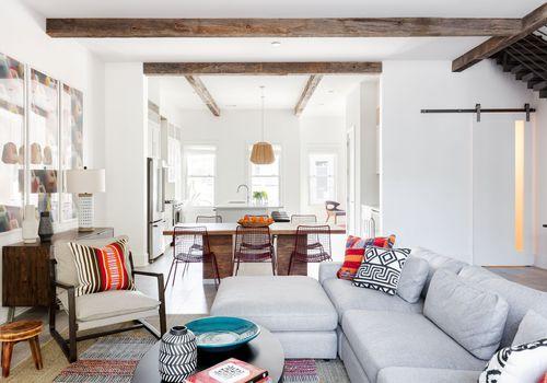 estilos de diseño de interiores