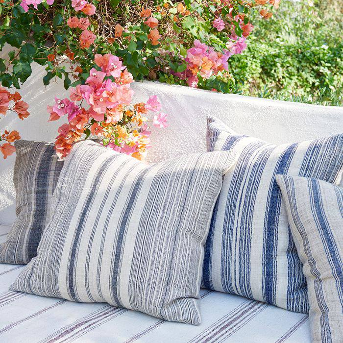 Shop The Pottery Barn Furnishings Featured In Home Again