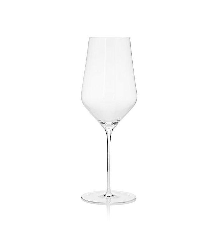 Denk'Art White Wine Glass