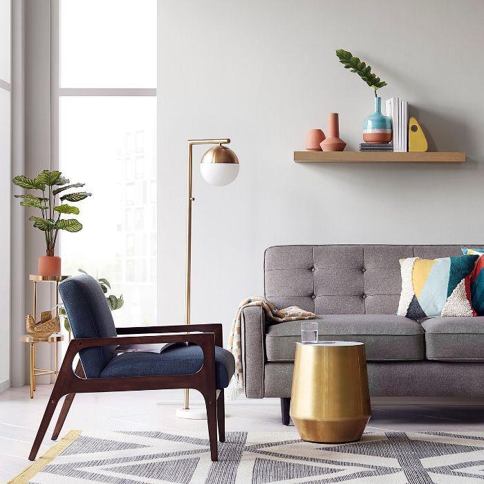 Target home sale
