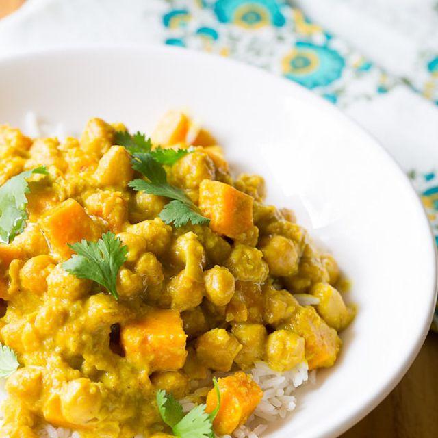 Recetas indias de cocción lenta: una perspectiva picante