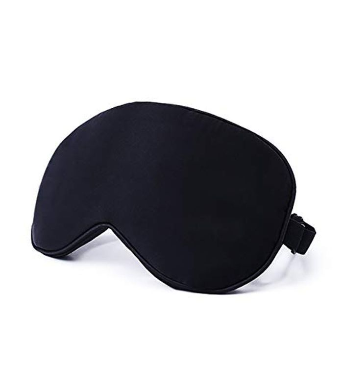 Babo Care Natural Silk Sleep Mask First-Time Flying Tips