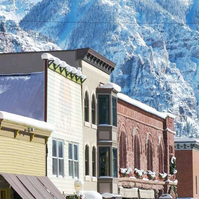 Dreamy Colorado Vacations to Take Year-Round