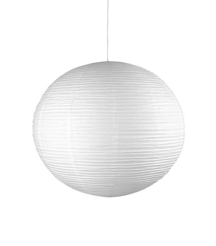 Speedy Trade Lighting Rice Paper Sphere Ceiling Light