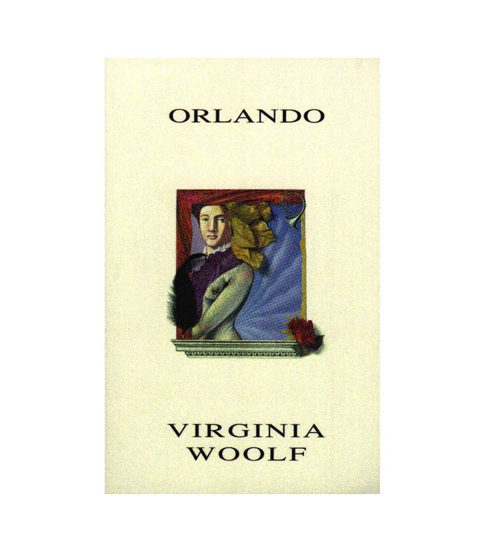 Orland by Virginia Woolf