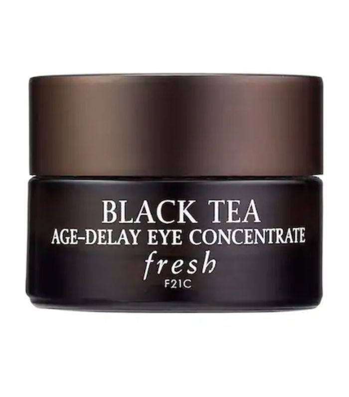 Black Tea Firming and De-Puffing Eye Cream
