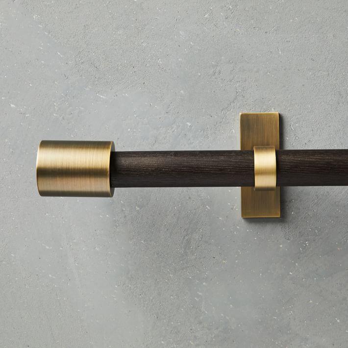 Mid century rod