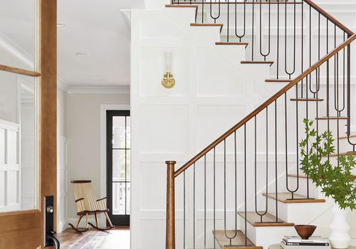 staircase design ideas