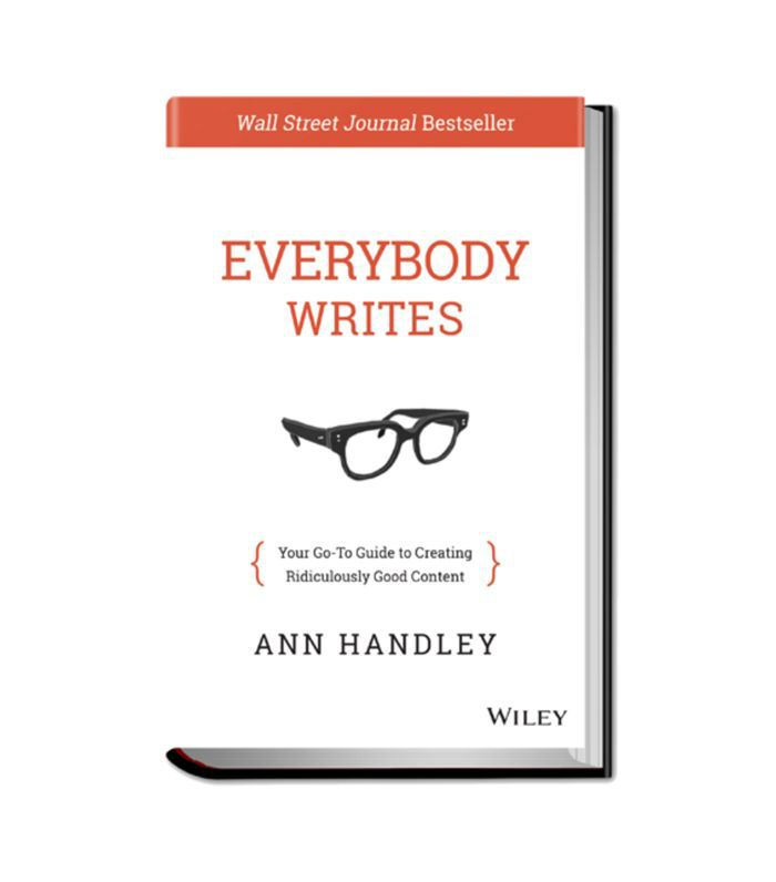 Everybody Writes by Everybody Writes