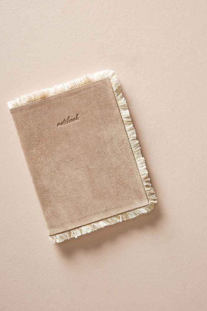 Fringed Zora Journal