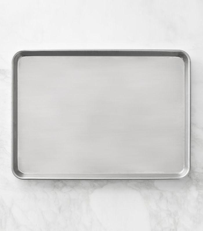 Natural Aluminum Half Sheet Pan