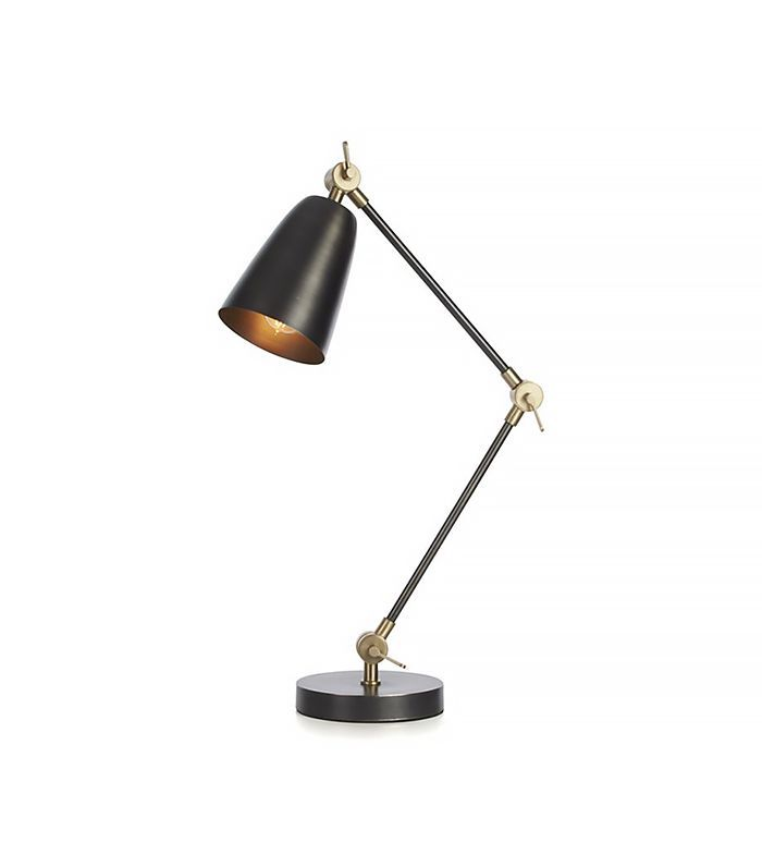 Cole Desk Lamp - Crate and Barrel