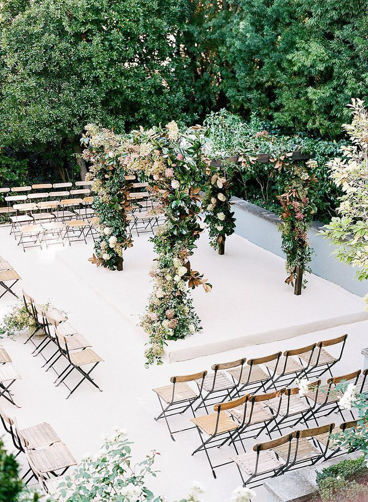 19 Small Wedding Ideas For A Perfectly Intimate Celebration