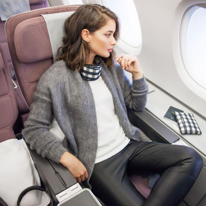 Airport Dress Code Etiquette